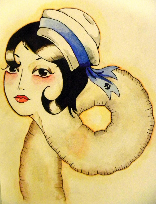 Lorelei by Yushimi