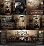 Horizon 8 CD