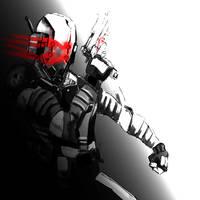 Cyber troop by NotDan