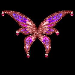 [WC] Befana's Enchantix Wings