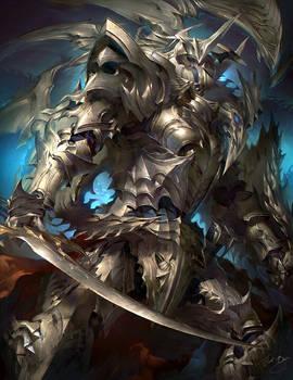 1.Dragon The Man