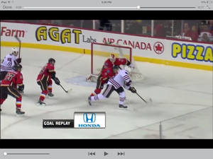 NHL Weekly 1: Kane on the backhand to win