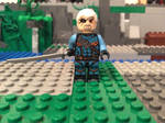 Legion of Doom: Deathstroke by Andster11