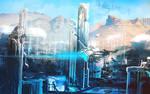Forerunner City