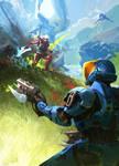 Halo 3 Beta 10th Anniversary