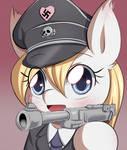 Trigger Happy Aryanne :D :gun:
