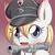 Aryanne Trigger Happy [Emoticon Version] by AryanneHoofler