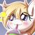 Aryanne Slurpee [Emoticon Version] by AryanneHoofler