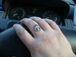 Jack Finger Tattoo 2 by AngelicFruitcake267