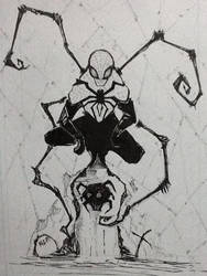 Superior Spider-man Fanart~