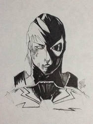 Venom - The Tribute
