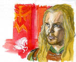 Eomer of Rohan