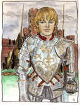 Joffrey at war