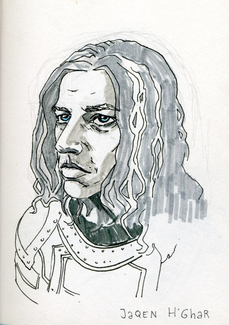 Valar morgulis by crisurdiales