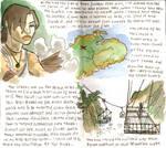 A survivor's journal (XXII)
