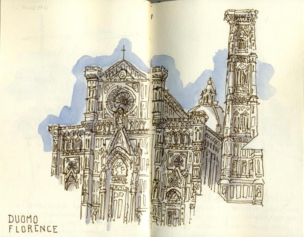 Il Duomo by crisurdiales