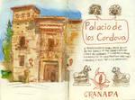 Palacio de los Cordova