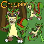 Chespine