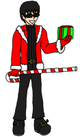 Christmas Kai Azai