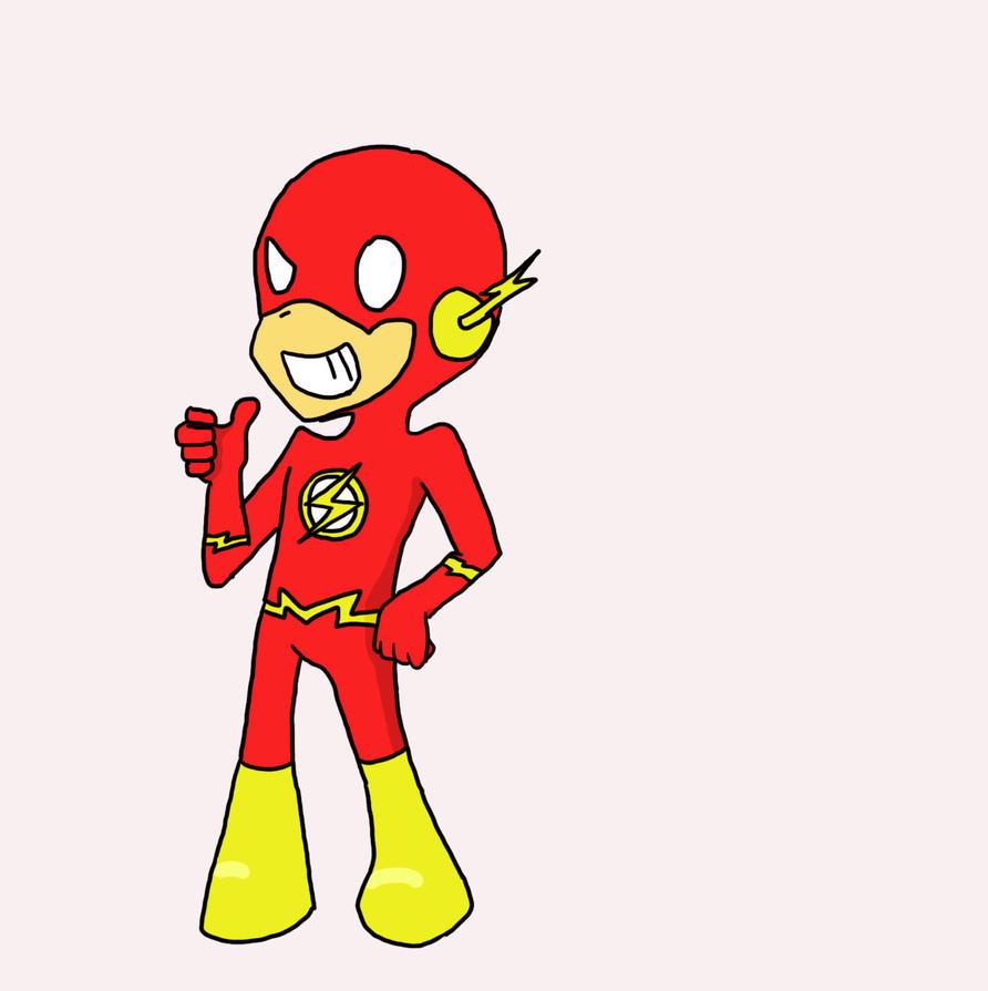 chibi flash