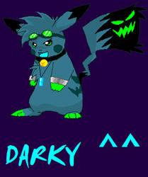 Darky ID