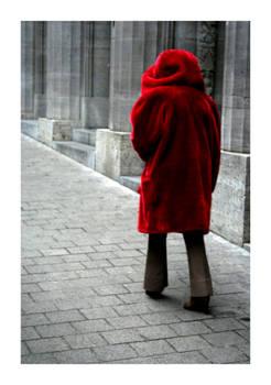 Le Petit Chaperon Rouge -Becas