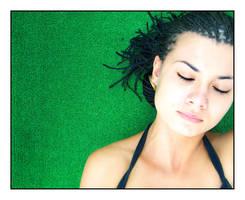 'Grass 02' by LadyMagenta