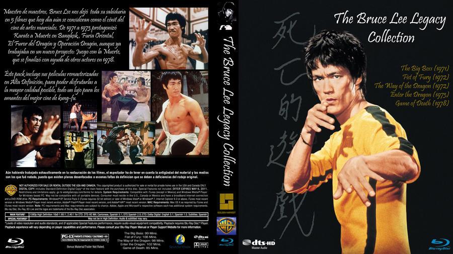 Dragon: The Bruce Lee Story (1993) - Filme Online Gratis
