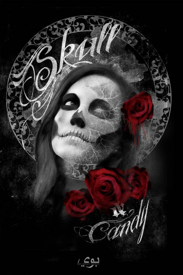 Dia Los Muertos by exarxil