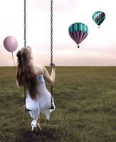 Daydreams by happybubbles