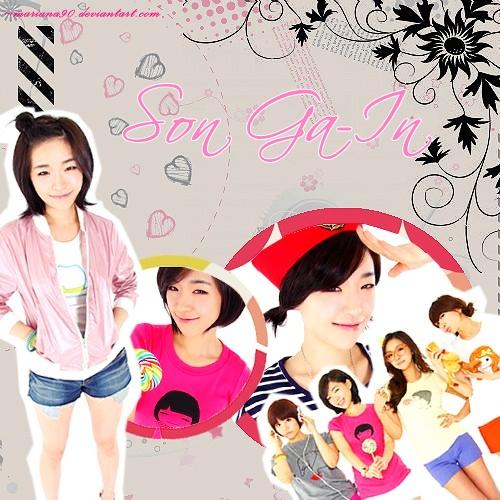 [K-POP]Brown Eyed Girls (브라운 아이드 걸스) - Part 2 213