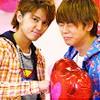 The Heartbreaker,Tegoshi xD by mariana90