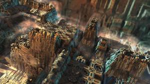 Lost City #245