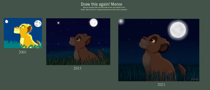 The Brightest Star_Before and After 2021