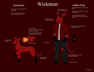 Wickmurr Ref 2021