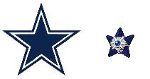 PokeFootball- Dallas Cowboys by Philip-McDonuts