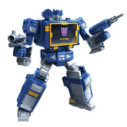 This is gonna be my Difinitive Soundwave Figure!