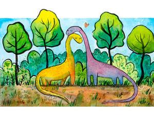 Dinomyte