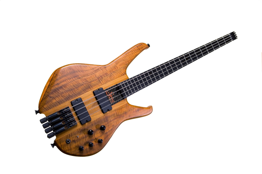 Bass PNG By Antiplod