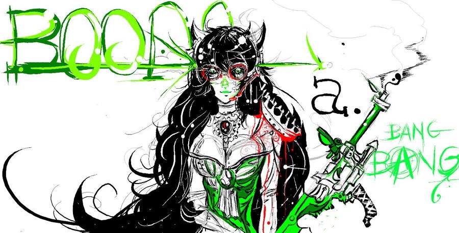Jade Jade JADE by Luxial