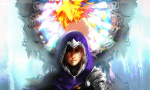 Talon, The Blade's Shadow