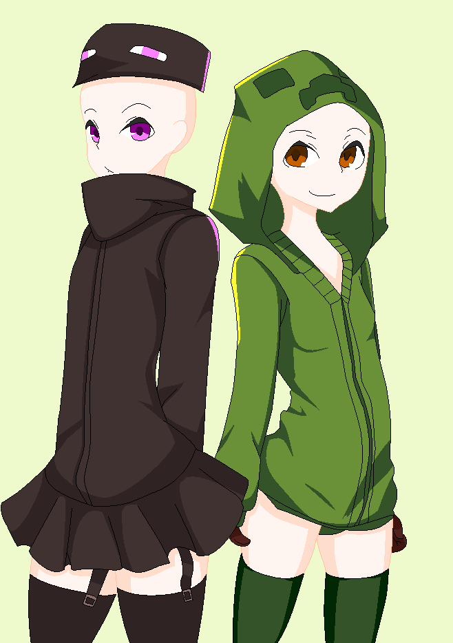The gallery for --> Anime Hoodie Base