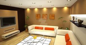 Interior Beige