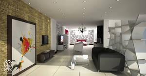 Showroom 1 - Living-Bedroom