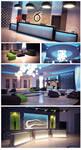 Movenpick - Lobby Shots