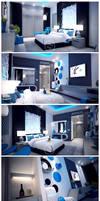 Movenpick - Room Option2 Shots