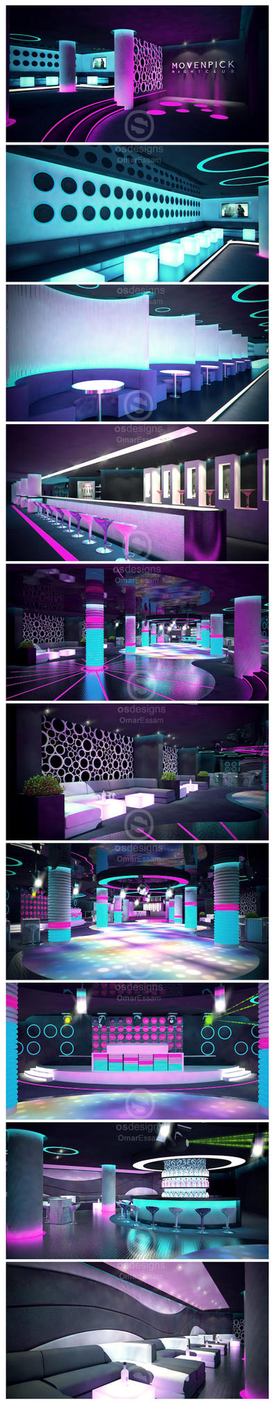 Movenpick - Nightclub Shots by dizzy-miro