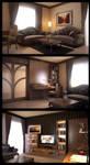 HEA Living Room