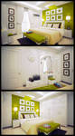 Mrs. Zahira M.Bedroom Op1