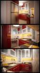 HAE Kitchen